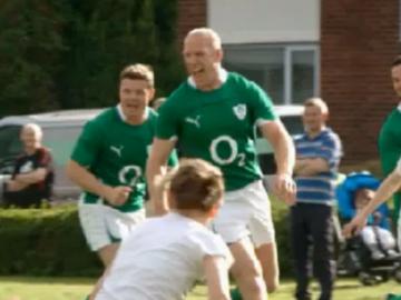 O2 Rugby